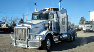 100 Kw Truck Great West Kenworth Greatwest Kenworth Ltd