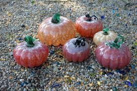 Pumpkin Patch Green Bay Wi by Belle Mead Glass U2013 Hand Blown Glass Lighting Design