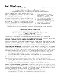 Asset Management Resume Sample Manager Examples Cover Letter For Project It Samples Change Retail Real Estate