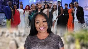 Cast Of Halloween 3 by Goldie Taylor U2014was The Entire Cast Of U0027love U0026 Hip Hop Atlanta