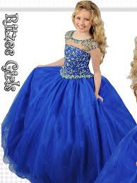 ritzee girls pageant dresses pageantdesigns com