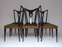 Set Of 6 Italian Vintage Dining Chairs, 1940's 50 Ice Cream Parlor Chairs Youll Love In 20 Visual Hunt Thonet 1940s Style Art Deco Piano Stool Bentwood Bistro Mahogany Ding Room Table Portaldofutebol Ding Room Ensemble By Paul Frankl Usa Osvaldo Borsani Borsani Chairs Set From 1940 Antique Fniture Image And Cox Chair Set Of Eight Other Quanties Available Childrens Wooden School Desk With Inkwell For Free Fniture Vintage Fph1 Hornsteinco Cherry Grove