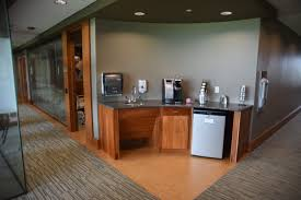 ReArch pany Design Build Project Keurig Green Mountain