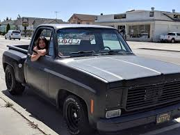 My 9 Yo Daughter Posing With My 78 C10. I Was Her Age When My Pop ... Driver Of Truck With Obscene Antitrump Decal Arrested Day After Little Child Drive Toy Stock Image Playground Park Ata Gearing Up For 2017 National Driving Championships This Truck Has Full Function Rc Capabilities Leftright Steering Moving Van Mishap On Storrow Roils Traffic Boston Herald Ford Bronco I Would Drive This Truck Til The Wheel Fell Off Then Danny Kolaskos Father Purchsed This 1970 Gmc 1500 New And Was Dualdriver The Awesomer 8x8 Bugout Avtoros Shaman Recoil Offgrid