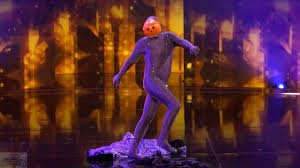 Pumpkin Head 2017 by America U0027s Got Talent 2017 Dancing Pumpkin Man Full Clip Judge Cuts