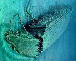 2 answers why did the hmhs britannic sink after only 55 minutes