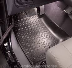 Husky Weatherbeater Floor Mats Canada by Husky Liners Classic Style 1995 2000 Tahoe Yukon Front Rear Row