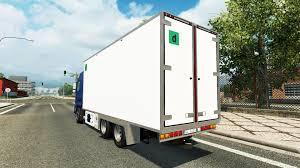 Volvo FH Tandem For Euro Truck Simulator 2