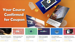 Udemy Coupon | Promo Codes | Udemy Courses Coupons | Up To 100% Off Free Video Course Promotion For Udemy Instructors To 200 Students A Udemy Coupon Code Blender 3d Game Art Welcome The Coupons 20 Off Promo Codes August 2019 Get Paid Courses Save 700 Coupon Code 15 Hot Coupons 2018 Coupon Feb Album On Imgur Today Certified Information Security Manager C Only 1099 Each Discount Up 95 Off Free 100 Courses Up Udemy May