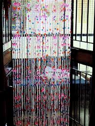 white acrylic crystal bead curtain memories of a butterfly buy