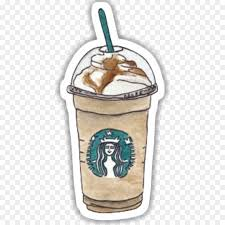 Iced Coffee Starbucks Emoji Hot Chocolate