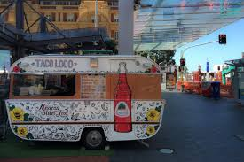 Taco Loco - Mexican Food Truck | Best Tacos In Auckland