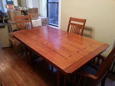 Loading Craftsman Style DecorCraftsman FurnitureModern CraftsmanKitchen TablesDining TableSide