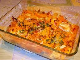 cuisiner le potimarron en l馮ume gratin de potimarron au chèvre partage de recettes entre les
