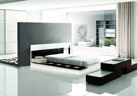 apartments modrest impera contemporary lacquer platform bed and