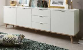 sideboards im skandinavischen stil günstig kaufen ebay
