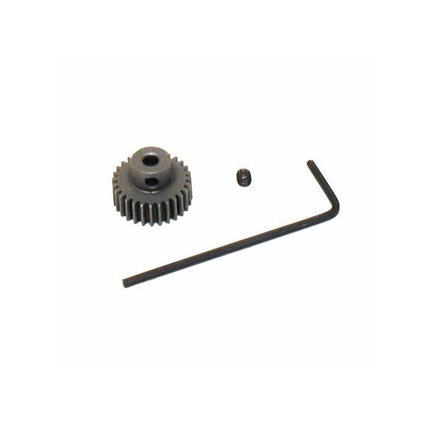 Losi 48 Pitch Pinion Gear, 28T LOS4128