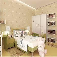 beibehang vlies atmungs tapete warm kinder schlafzimmer schlafzimmer tapete niedlich rosa erdbeere fallschirm