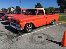 100 1966 Gmc Truck GMC Pickup For Sale ClassicCarscom CC1148191