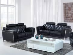 canapé en cuir canapé cuir pas cher chez la maison du canapé
