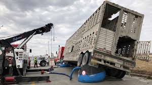 Heavy Truck Recovery I-70, I-135 & US 81 In Central Kansas | 620-654 ...