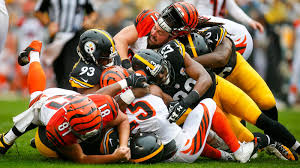 Steelers Behind The Steel Curtain by Bengals Vs Steelers Behind Enemy Lines With Behind The Steel
