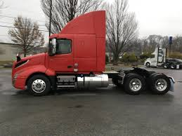 100 Cumberland Truck Equipment 2019 Volvo VNL64T400 For Sale In Carlisle PA Commercial