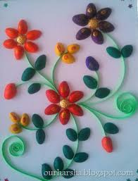 Colorful Pista Shell Flowers 5