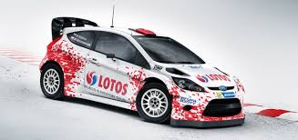 deco voiture de rallye nouvelle déco pour kubica