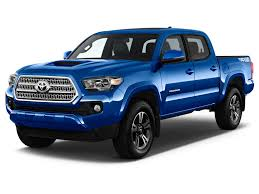 2017 Toyota Tacoma Review, Ratings, Specs, Prices, And Photos - The ... 2017 Toyota Tacoma Overview Cargurus 2019 New 4x4 Dbl Cb 4wd Trd V6 At At Kearny Mesa 2016 4x4 Manual Test Review Car And Driver Wikipedia Enfield Ct Off Road What You Need To Know Trucks For Sale Reviews Pricing Edmunds 2018 For In San Bernardino Ca Of Pro Greenville Sc Sport Double Cab Pickup Escondido Handing Our The Year Award Used 2010 Sr5 Double Cab Sale Georgetown Auto