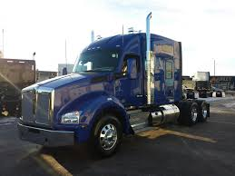 New 2016 Kenworth T880 76