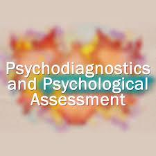 Psychodiagnostics And Psychological Assessment Coursera