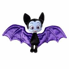 Image 19 Of 49 Disney Junior Vampirina Renewed For A