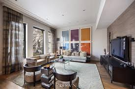 Toshis Living Room by 225 Fifth Avenue 2 L Town Residential