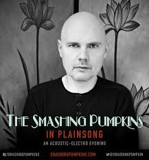 1979 Smashing Pumpkins Cover by The Smashing Pumpkins Announce Hand Picked Markets For First