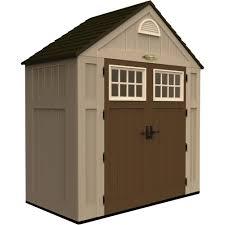 100 suncast horizontal storage shed bms3400 amazon com