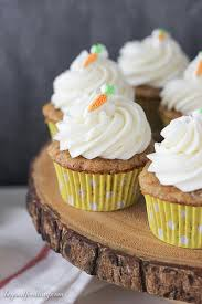 This carrot cake recipe is adaptable for cakes or cupcakes It s packed with walnuts and