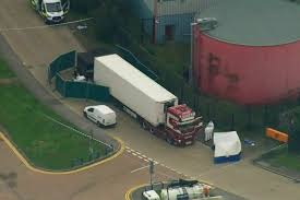 100 Nearby Truck Stop UK Inquiry Could Be Lengthy Process Police Say
