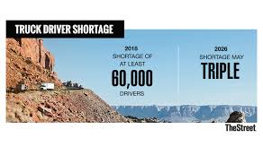 America's Massive Truck Driver Shortage May Triple By 2026: Experts ... A Good Living But A Rough Life Trucker Shortage Holds Us Economy How Much Do Truck Drivers Make Salary By State Map Ecommerce Growth Drives Large Wage Gains For Pages 1 I Want To Be Truck Driver What Will My Salary The Globe And Top Trucking Salaries Find High Paying Jobs Indo Surat Money Actually Driver In Usa Best Image Kusaboshicom Drivers Salaries Are Rising In 2018 Not Fast Enough Real Cost Of Per Mile Operating Commercial Pros Cons Dump Driving Ez Freight Factoring Selfdriving Trucks Are Going Hit Us Like Humandriven
