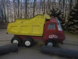 One Of My Vintage Tonka Trucks! | My Vintage Tonka Trucks | Pinterest