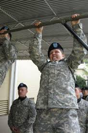 Army ficer Candidate School OCS Enlistment Option