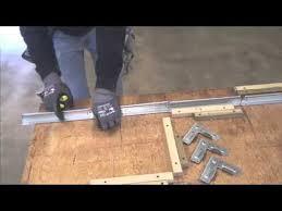 Usg Ceiling Grid Data Sheet by Usg Drywall Suspension System