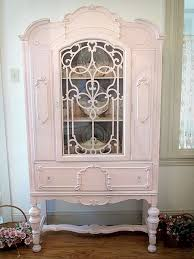 11 best painted antique china cabinets images on pinterest