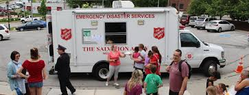 Kids Cruisin' Kitchen: A Food Truck Just For Kids - The Salvation ...