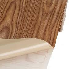 revetement pour meuble de cuisine revêtement autocollant pour armoires 18 po x 9 pi articles de