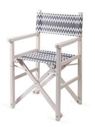 Teak Steamer Chair John Lewis by Chevron Director U0027s Chair Chevron Pinterest Office Guest