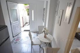 chambre split croatie split appartement d une chambre au rez de chaussée d un
