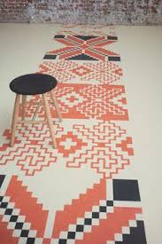 Introducing The FOLK Collection Created By Dare To Rug For Renowned Brand Forbo Flooring Systems