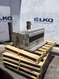 100 Used Truck Tool Boxes Cheap PETERBILT 377 TOOL BOX 1746127 For Sale By LKQ Heavy