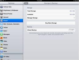 How to Set iCloud and Use iCloud Backup